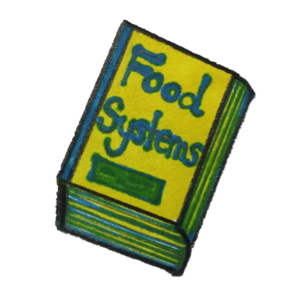 Food Systems Publishing & Editing