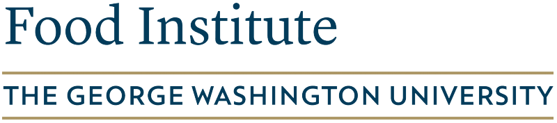 George Washington Unviersity Food Institute
