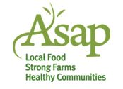 Appalachian Sustainable Agriculture Project