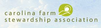 Carolina Farm Stewardship Association