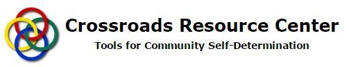 Crossroads Resource Center