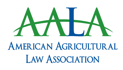American Agricultural Law Association