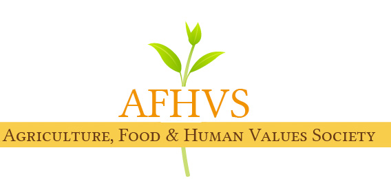 Agriculture, Food, and Human Values Society (AFHVS)