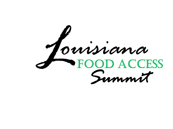 Louisiana Food Access Summit