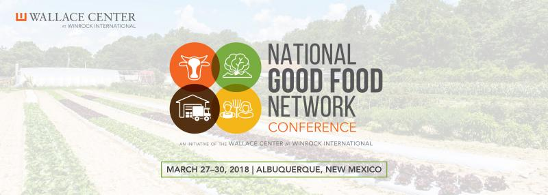 National Good Food Network Conference