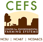 Center for Environmental Farming Systems