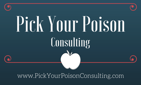 Pick Your Poison Consulting