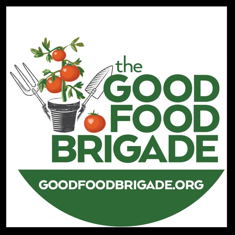 The Good Food Brigade
