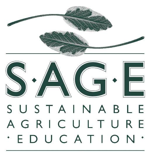 Sustainable AGriculture Education (SAGE)