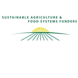 Sustainable Agriculture and Food Systems Funders (SAFSF)