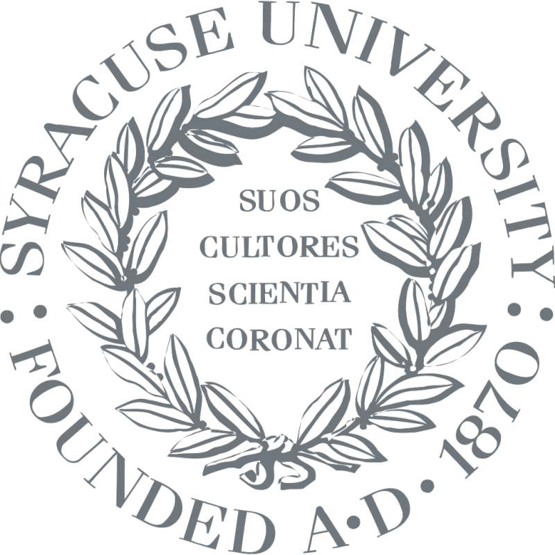 Syracuse University: Food Studies (BS, MS)