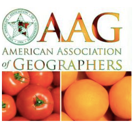 Geographies of Food and Agriculture Specialty Group (GFASG)