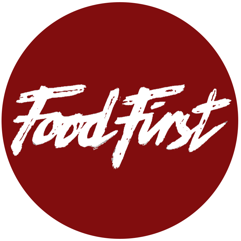 Food First Food Sovereignty Tours Scholarship Program