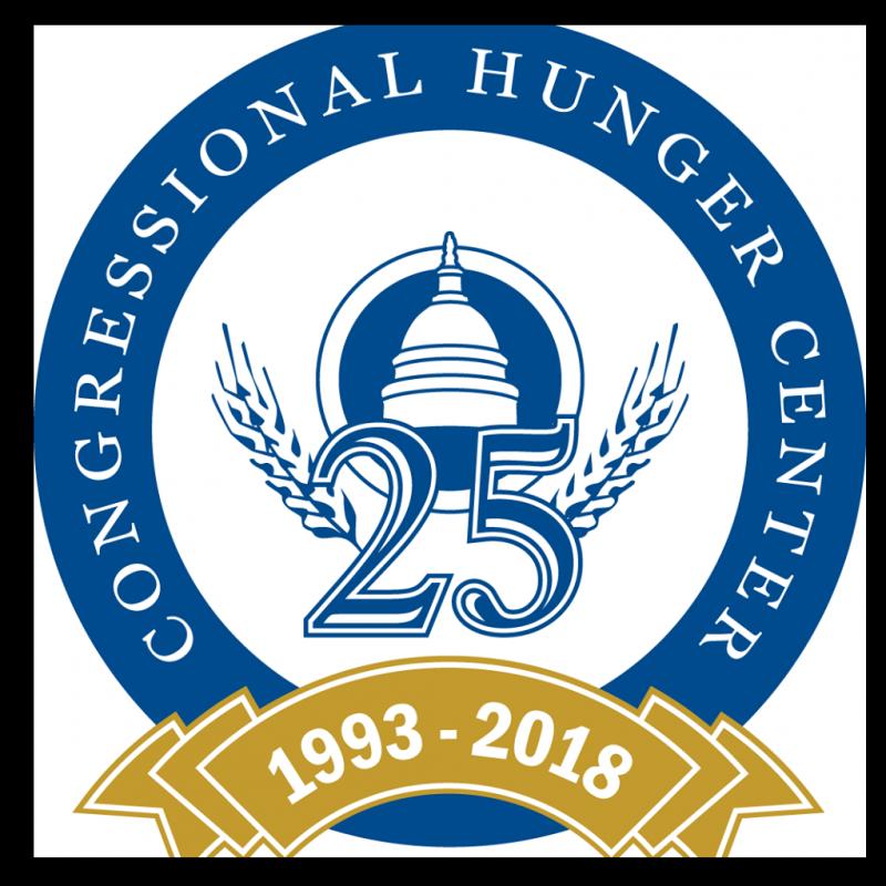 Emerson National Hunger Fellows Program