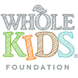 Whole Kids Foundation Gardens Grant Program
