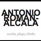 Antonio Roman-Alcalá