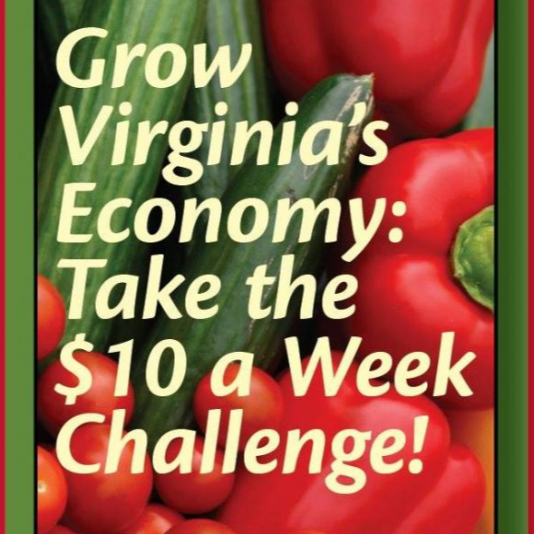 Appalachian Virginia Food System Council-Network
