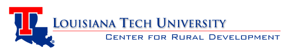 Rural Development Certification Program: Louisiana Tech University