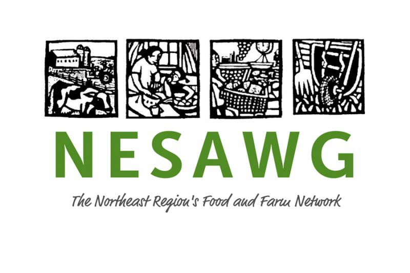 Northeast Sustainable Agriculture Working Group