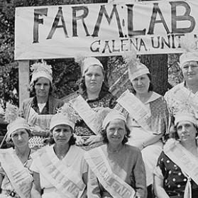 Rural Women's Studies Association