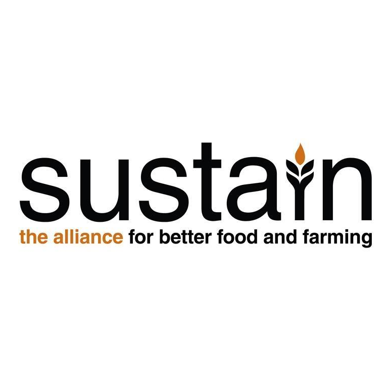 Sustain: The Alliance for Better Food and Farming