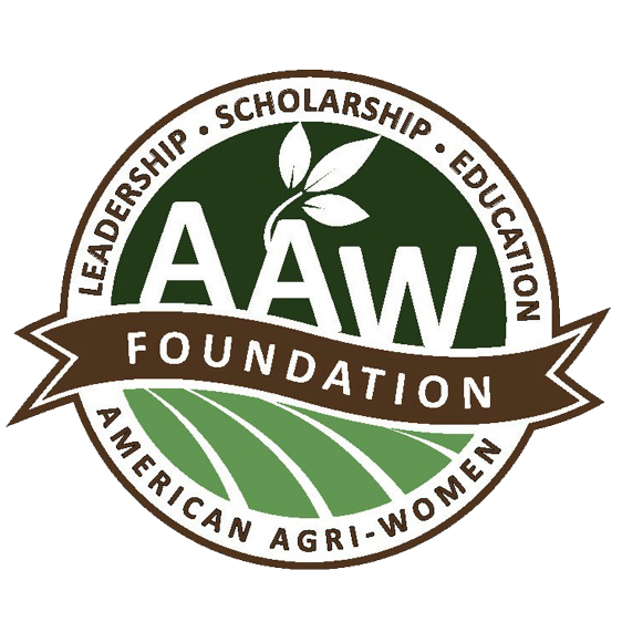 American Agri-Women (AAW) Daughters of American Agriculture Scholarship