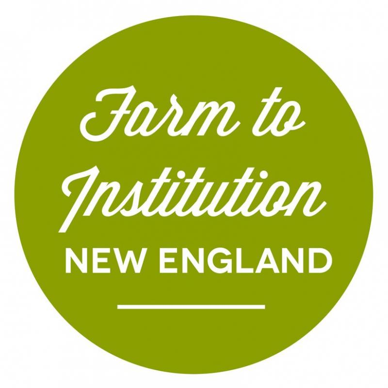 Farm to Institution New England